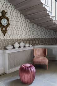 cole and sons parterre design comes in a wallpaper and border so