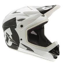 sixsixone motocross helmet sixsixone comp helmet unisex helm comp white black xs