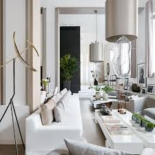 Kelly Hoppen Kitchen Design Kelly Hoppen West London Real Homes Houseandgarden Co Uk