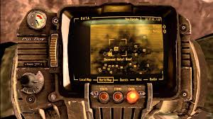 Fallout New Vegas Map Locations by Warhead Hunter Achievement Guide All 30 Warhead Locations