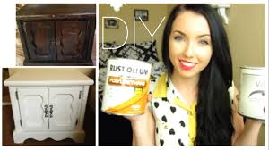 How To Paint Wood Furniture by Diy How To Repaint Your Furniture Without Sanding Thataylaa