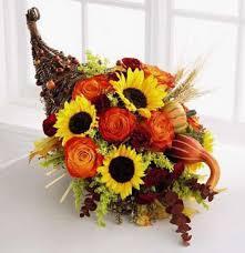 cornucopia arrangements flowers online seasonal send bouquets kremp
