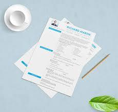 Printable Resume Templates Free 29 Resume Templates Free U0026 Premium Templates