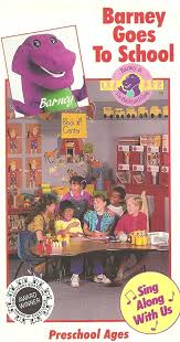 Barney Three Wishes Video On by Barney Goes To Video 1990 Imdb