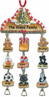 personalized ornaments ornaments cat ornaments