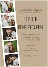 5 all new all you wedding invitation ideas u2014 mixbook blog