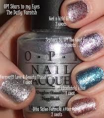 nail polish the daily varnish page 19