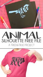 animal silhouette free file animal silhouette silhouettes and