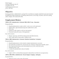 receptionist resume template office receptionist resume receptionist resume template free
