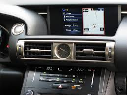 lexus is350 navigation system chinese auto review 車輪薦之 2014 凌志 is350 f sport awd 試車報告
