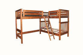 T Shaped Bunk Bed Bedroom Mesmerizing L Shaped Bunk Bed Design L Shaped Bunk Beds