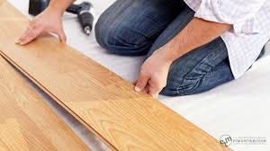 Why Do You Need Underlay For Laminate Flooring Flooring Acoustic Underlayment Vancouver U2013 Etm Distribution