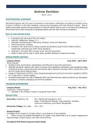 curriculum vitae sles for engineers pdf merge and split mechanical engineer resume exle curriculum vitae sle canada