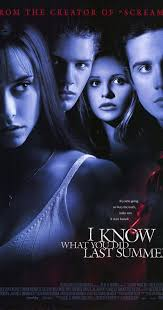 i know what you did last summer 1997 imdb