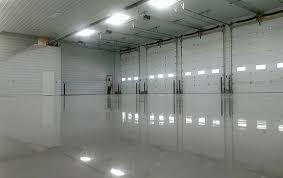 concrete resurfacing epoxy flooring fresno sacramento ca