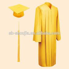 cap gown and tassel matte gold bachelor cap gown tassel buy matte gold bachelor