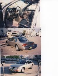 Next Generation Maxima Coal 1999 Nissan Maxima Se U2013 Best Used Car Salesman Ever