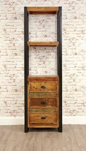 Oak Bookcases With Drawers The 25 Best Bookcase With Drawers Ideas On Pinterest Diy