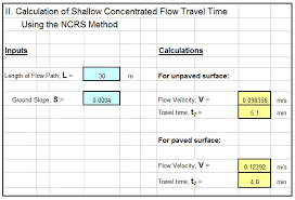 Engineering Excel Templates Engineering Excel Templates