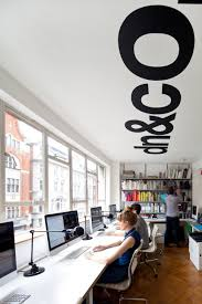 creative office design signage and wayfinding examples award winning work examples