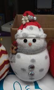 Diy Sock Snowman 118 Best Sock Snowmen Images On Pinterest Sock Snowman Sock