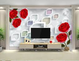3d Wallpaper For Bedroom 12 3d Wallpaper For Tv Wall Units That Will Make A Statement