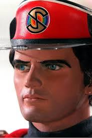 98 best captain scarlet images on pinterest scarlet tv series