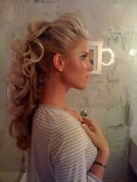 hair up styles 2015 sexy half updo hairstyle 2015 with curly long hair prom