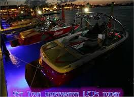 Underwater Boat Led Lights Your Mobile Technician Led Installation