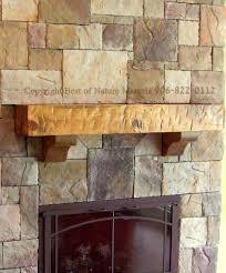 fireplace wood mantels binhminh decoration