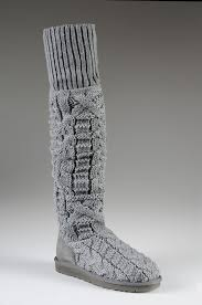 twisted boots womens australia style ugg australia the knee twisted cable boots