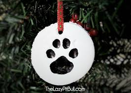 diy paw print ornament stilwell positively