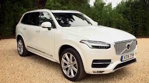 lexus rx volvo xc90 volvo xc90 2015 review telegraph cars youtube