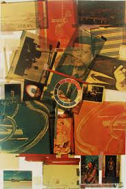 we love rauschenberg robert rauschenberg core silk screen print 1965 art for the