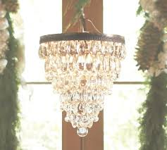 Candle Chandelier Pottery Barn Candle Chandelier Pottery Barn Light Catalogue Light Ideas