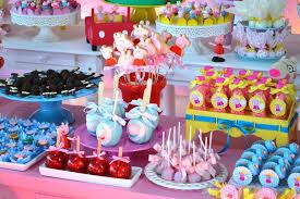 peppa pig birthday ideas peppa pig birthday party ideas photo 7 of 32 catch my party