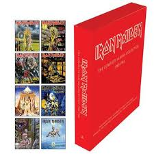 photo album sets 12 best iron maiden collection box sets cd vinyl images on