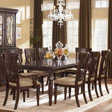 ashley dining room furniture provisionsdining com