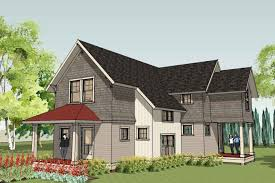 narrow lot plans house for lots unique small house plan willernie cottage