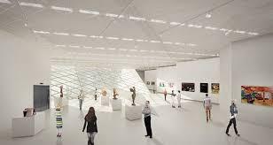 modern art museum vilnius libeskind