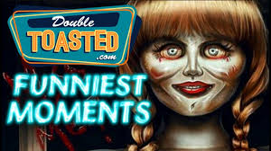 magic mike xxl double toasted double toasted funniest moments annabelle 2 the creation youtube