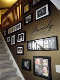 Picture Wall Decor Best 25 Picture Wall Staircase Ideas On Pinterest Staircase
