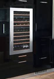 cave a vin cuisine built in free standing or counter wine cellars avintage