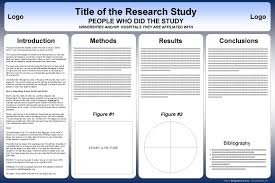 templates for poster presentation download free powerpoint scientific research poster templates for printing