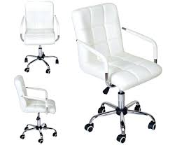 desk chairs discount white desk chair leather ikea no arms