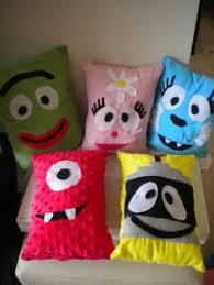 Yo Gabba Gabba Bed Set Yo Gabba Gabba Kid S Bedroom Makeover Decorating Ideas