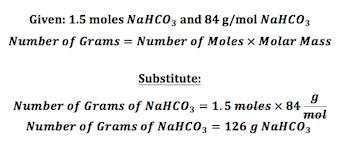 what is molar mass definition formula u0026 examples video