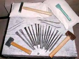 best 25 stone carving tools ideas on pinterest stone carving