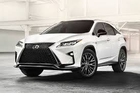 prices of lexus suv 2017 lexus rx review and price autowarrantyfv com
