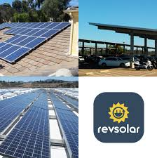 revsolar project development save on solar home and business
